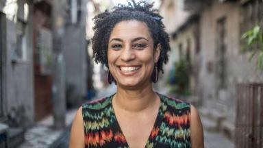 Marielle Franco foi assassinada em 14 de março de 2018; crime ainda não foi solucionado
