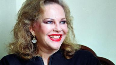 Martha Rocha foi musa dos anos 1950