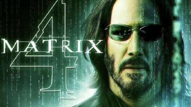 Keanu Reeves estampa foto de divulgação de Matrix 4, com estreia prevista para dezembro de 2021