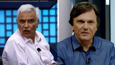 Mauro Cézar e Sormani