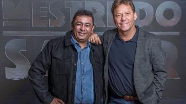 Claude Troigros e Batista
