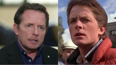 Michael J. Fox está completando 60 anos