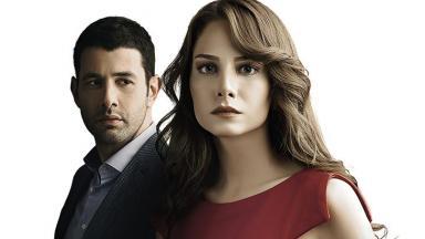 Protagonistas da novela turca Minha Vida