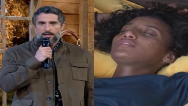 Marcos Mion se pronunciou e falou sobre demissão e preconceito no reality show A Fazenda 2019