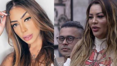 MC Mirella, Rod Bala e Márcia Fellipe