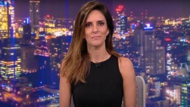 Monalisa Perrone na CNN Brasil