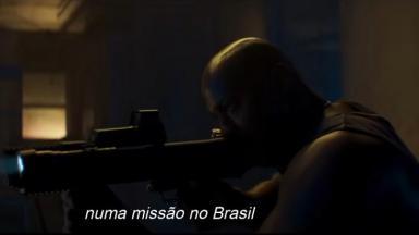 Trailer de Mortal Kombat
