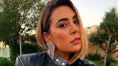 Naiara Azevedo em foto no Instagram