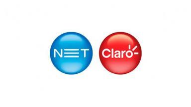 Logo Net/Claro