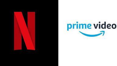 Logotipo das plataformas de streamings