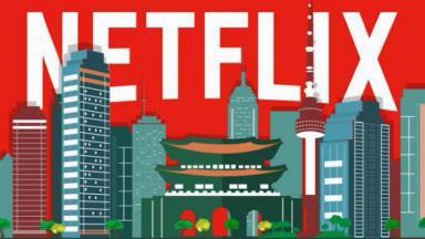 Netflix Coreia do Sul