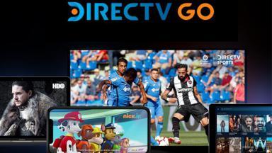 DirecTV GO foto de divulgação
