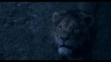 """Imagem do novo """"O Rei Leão"""""""