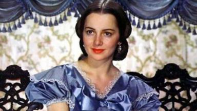 Olivia de Havilland, de E O Vento Levou, morreu aos 104 anos, na França