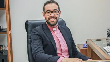 Padre William Betonio