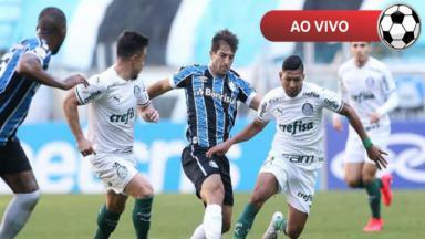 Palmeiras x Grêmio