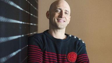 Paulo Gustavo em foto de perfil