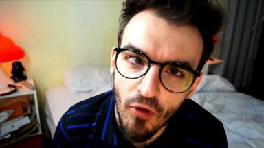 O youtuber PC Siqueira