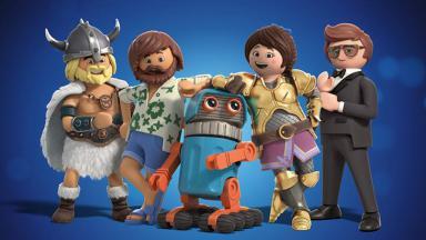 Playmobil - O Filme