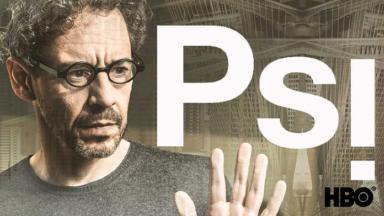 Banner de Psi, série da HBO e que é parecida com a próxima produção Globoplay, Mal Secreto