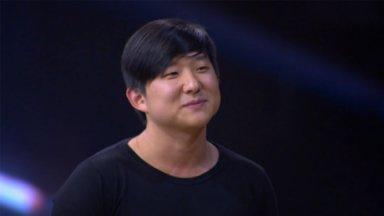 Pyong Lee no Ilha Record