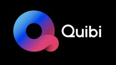 Logotipo de Quibi