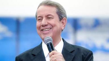 R.R. Soares comanda o Show da Fé