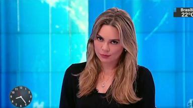 Rachel Sheherazade com olhar de esguio