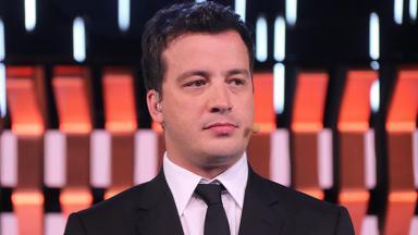 Rafael Cortez no CQC