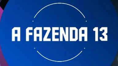 Logotipo de A Fazenda 13