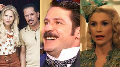Cine Holliúdy, A Escrava Isaura e Êta Mundo Bom bateram recordes