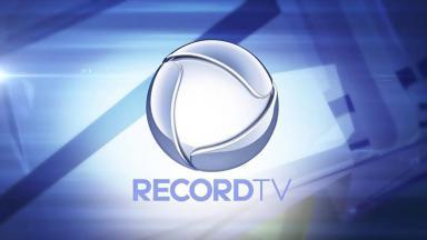 Logo da Record TV