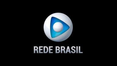 Logotipo Rede Brasil