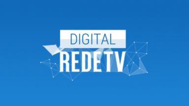 Digital RedeTV!