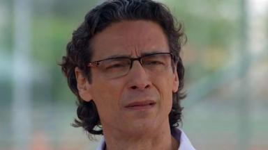 Renato em encontro com Vitória