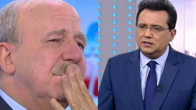 Renato Lombardi e Geraldo Luís