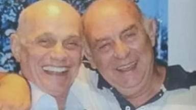 Ricardo Boechat e Carlos Boechat