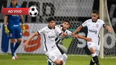 River Plate-PAR x Corinthians
