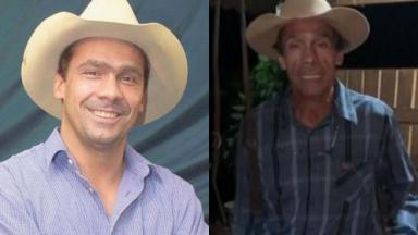 Rodrigo Cowboy foi o vencedor da segunda edição do BBB