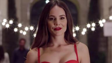 Camila Sodi estrela nova versão de Rubi