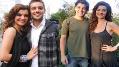 Desirée, Jorgito e Armandinho
