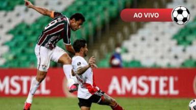 Santa Fe x Fluminense
