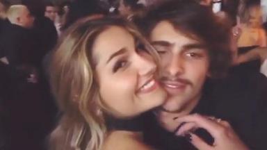 Sasha e Bruno montaleone
