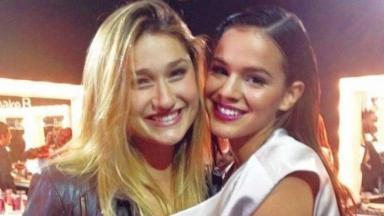 Sasha e Bruna