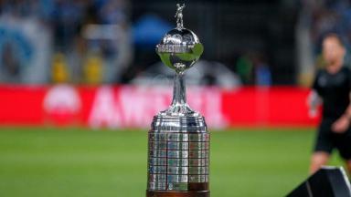 Título da Libertadores