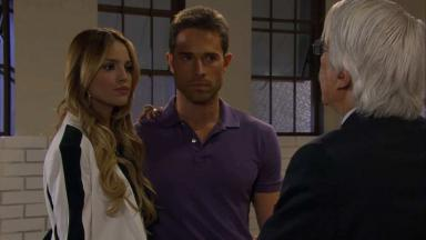 Nikki e Gusmão encaram Aníbal