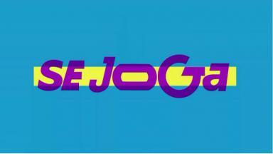 Logotipo do Se Joga