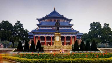 Conexão Brasil China