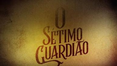 Logo de O Sétimo Guardião
