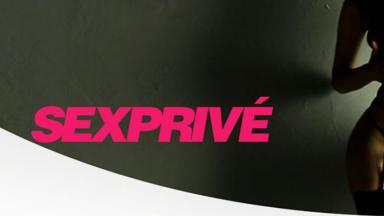 Logo do SexPrivé